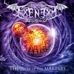 Exenemy - The Choir of the Martyrs cover art