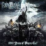 Graveland - 1050 Years of Pagan Cult cover art