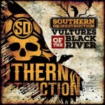Southern Drinkstruction - Vultures of the Black River cover art