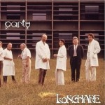 Longhare - The Rug Party cover art