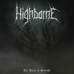 Highborne - The Dusk of Solitude cover art