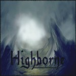 Highborne - Highborne cover art