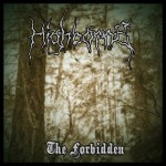Highborne - The Forbidden cover art