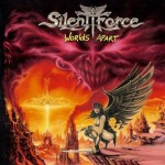 Silent Force - Worlds Apart cover art