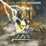 Axxis - Back to the Kingdom cover art