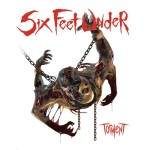 Six Feet Under - Torment cover art