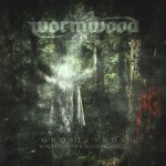 Wormwood - Ghostlands: Wounds from a Bleeding Earth cover art