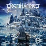 Stormhammer - Echoes of a Lost Paradise cover art