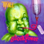 Trance - Shock Power cover art