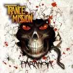 Trancemission - Paranoia cover art