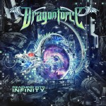 Dragonforce - Reaching Into Infinity cover art