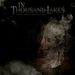 In Thousand Lakes - Martyrs of Evolution cover art