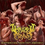 Vomitous Mass - Sufferings From Defleshment cover art