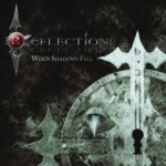 Reflection - When Shadows Fall cover art