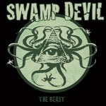Swamp Devil - The Beast cover art