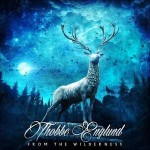 Thobbe Englund - From the Wilderness cover art