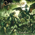 Claymorean - Unbroken cover art