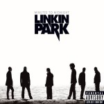 Linkin Park - Minutes to Midnight cover art