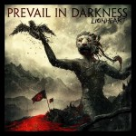 Prevail in Darkness - Lionheart cover art
