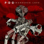 P.O.D. - Murdered Love cover art
