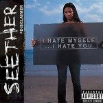Seether - Disclaimer cover art