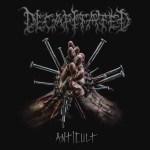 Decapitated - Anticult cover art