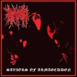 Byyrth - Saviors of Armageddon cover art