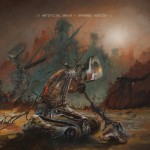 Artificial Brain - Infrared Horizon cover art