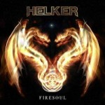 Helker - Firesoul cover art