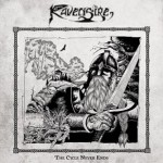 Ravensire - The Cycle Never Ends cover art