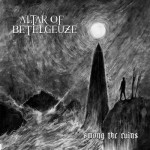 Altar of Betelgeuze - Among the Ruins cover art