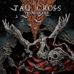 Tau Cross - Pillar of Fire cover art