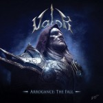 Valor - Arrogance: The Fall cover art