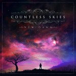 Countless skies - New Dawn cover art