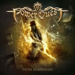 Power Quest - Sixth Dimension cover art
