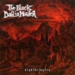 The Black Dahlia Murder - Nightbringers cover art