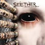 Seether - Karma and Effect cover art