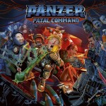 Panzer - Fatal Command cover art