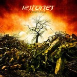 12 Stones - Potter's Field cover art