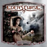 Eden's Curse - Eden's Curse - Revisited cover art