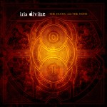 Iris Divine - The Static and the Noise cover art