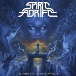 Spirit Adrift - Curse of Conception cover art