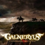 Galneryus - Ultimate Sacrifice cover art