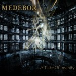 Medebor - A Taste of Insanity cover art