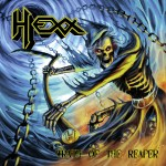 Hexx - Wrath of the Reaper cover art