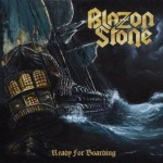 Blazon Stone - Ready for Boarding cover art