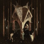 Wolves in the Throne Room - Thrice Woven cover art