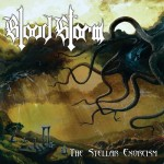 Blood Storm - The Stellar Exorcism cover art