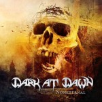 Dark At Dawn - Noneternal cover art