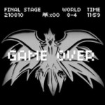 Final Stage - Game Over cover art